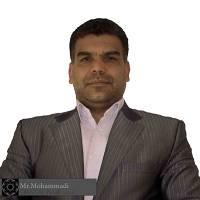 Mr.Mohammadi
